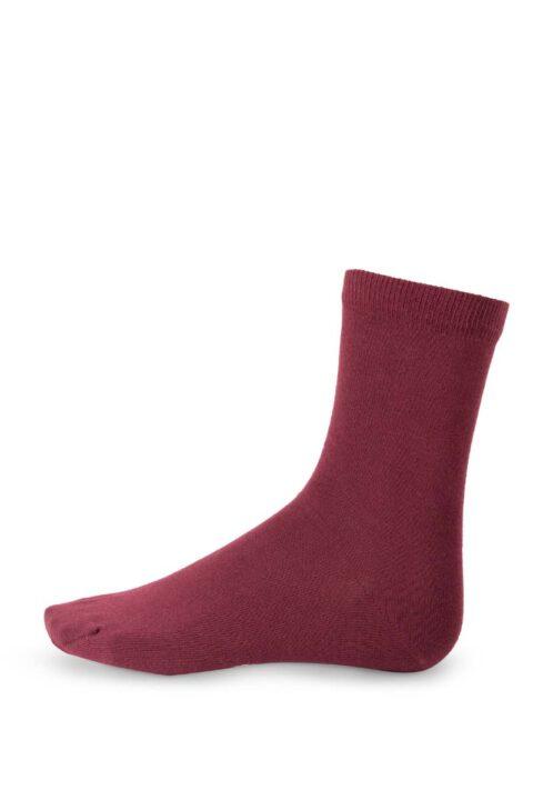 Basic Socken high