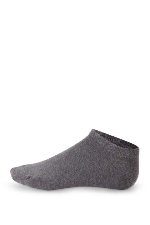 Basic Socken low