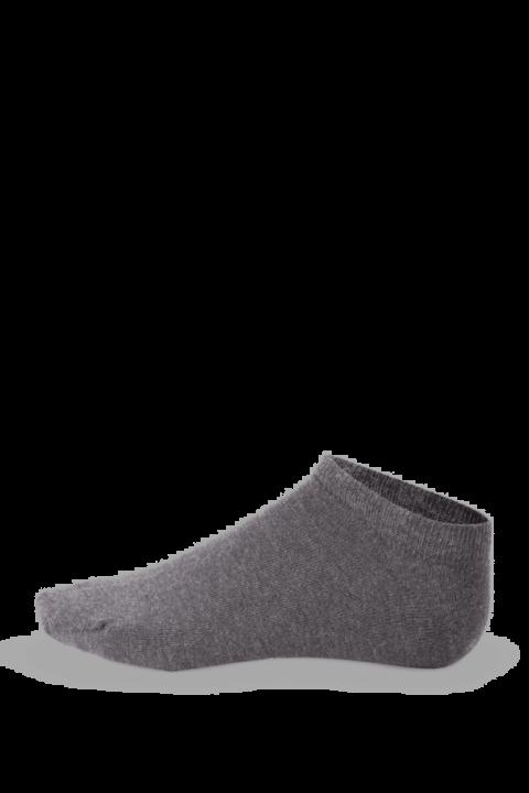 Unisex Socken low onyx