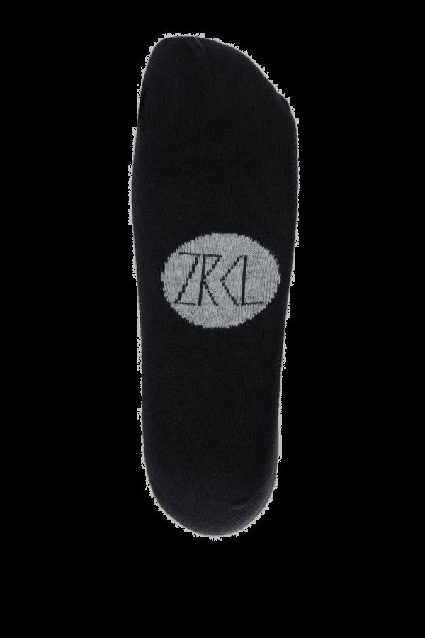 Unisex Socken black