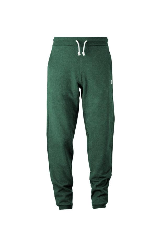 Unisex Trainer Pant green