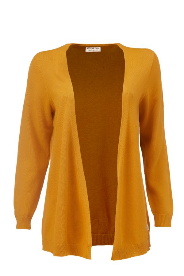 Women Cardigan amber Swiss Edition
