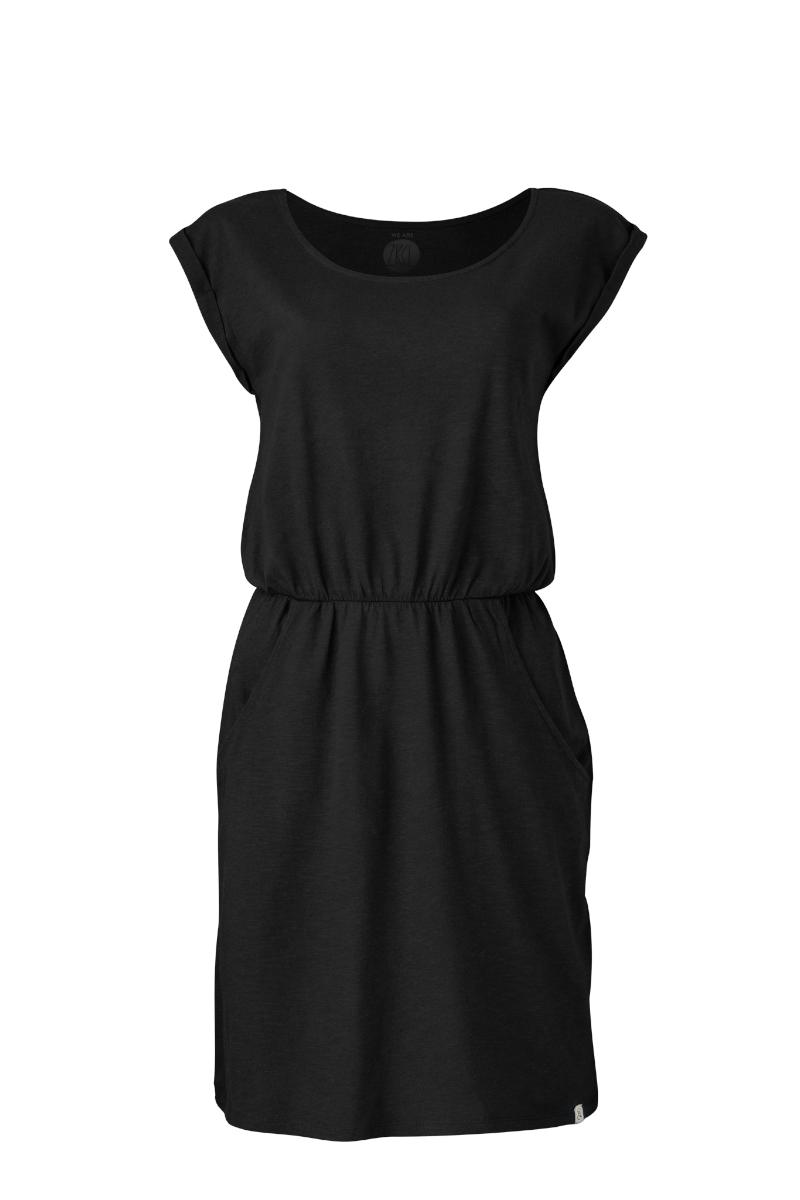 Damenkleid, Women Dress black
