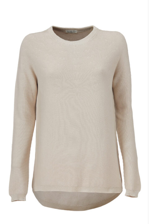 Women Lina Sweater tofu