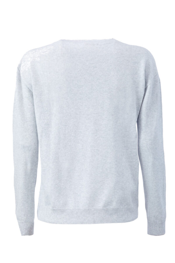 Women Swiss Edition Sweater