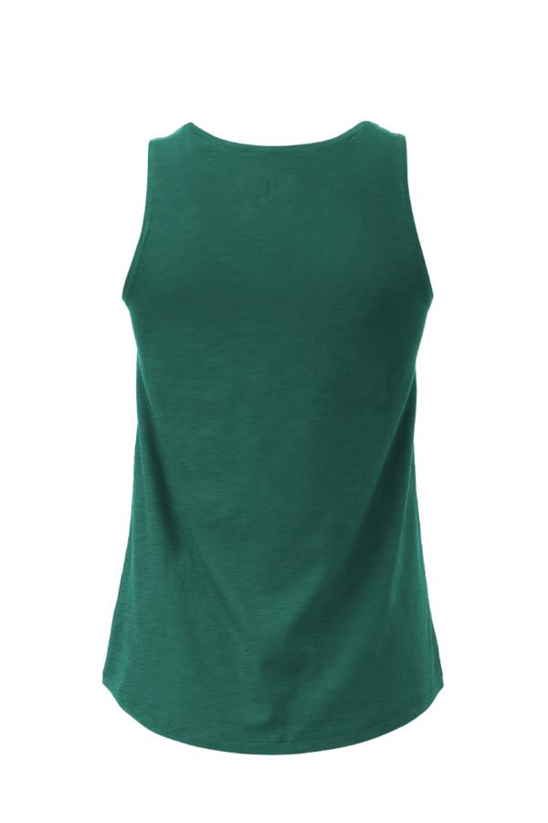 Women Tanktop green