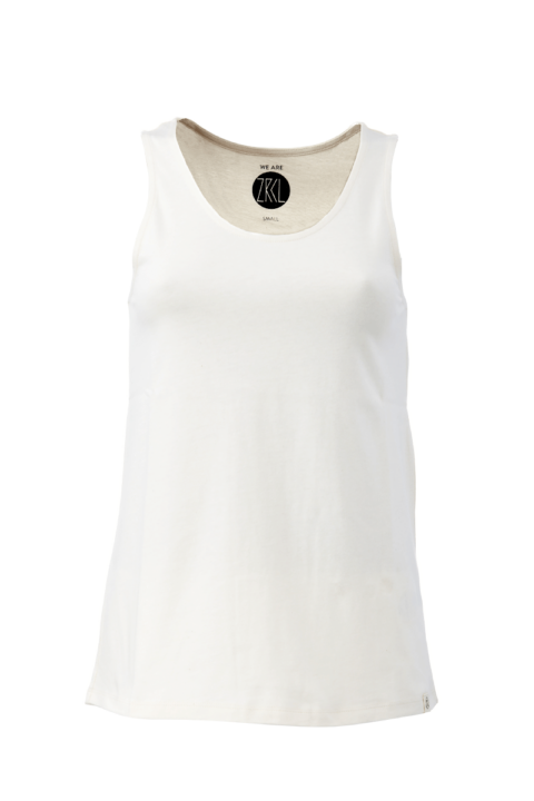 Women Tanktop natural