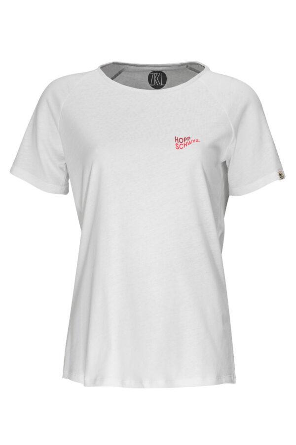 Women Hopp Shwyz T-Shirt
